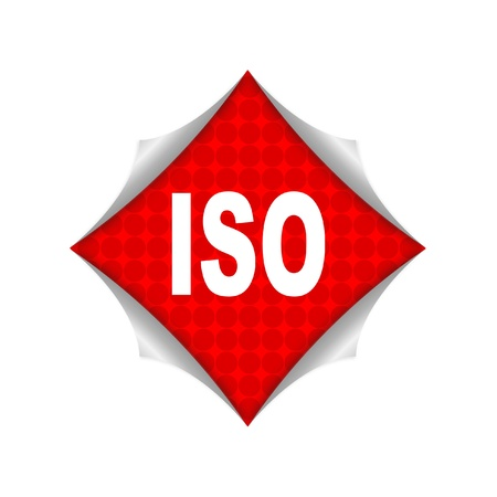 iso icon: iso icon