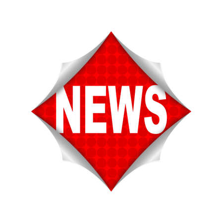 news icon Stock Photo - 16148046