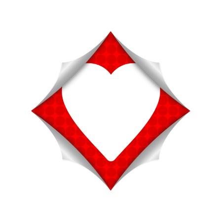 heart icon Stock Photo - 16146984