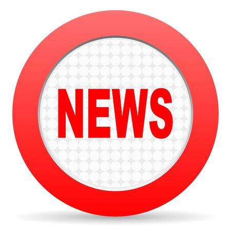 news icon Stock Photo - 16225414