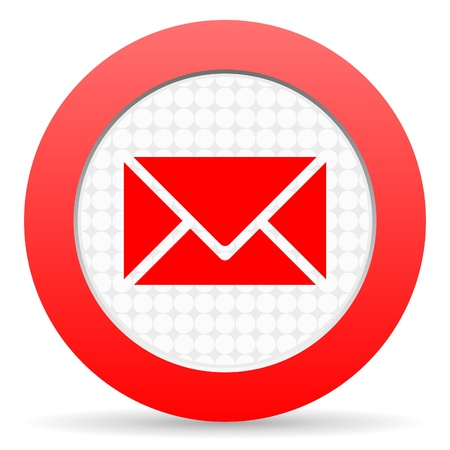 email contact: mail icon