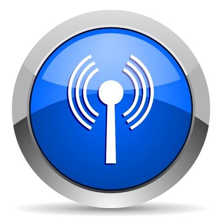 wifi icon Stock Photo - 16225808