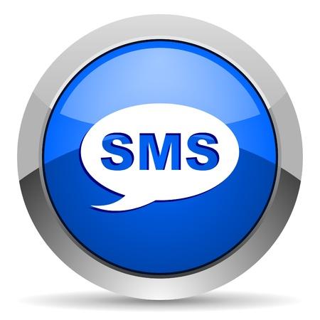 sms icon: sms icon