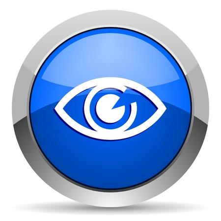 eye icon Stock Photo - 16225730