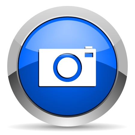 pushbuttons: camera icon