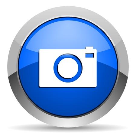 gallery icon: camera icon