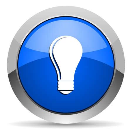 bulb icon photo
