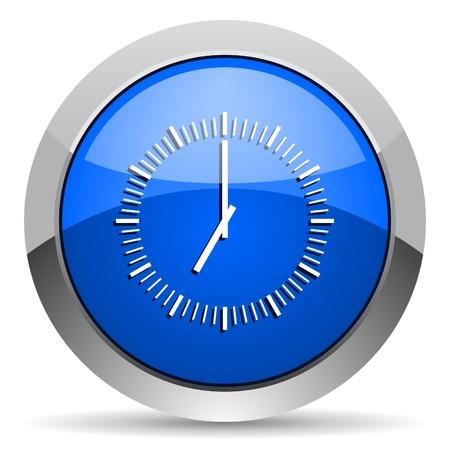 uhr icon: Uhrsymbol