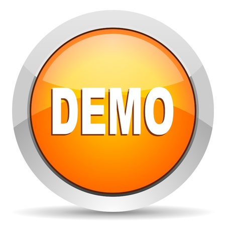 demonstrations: demo icon