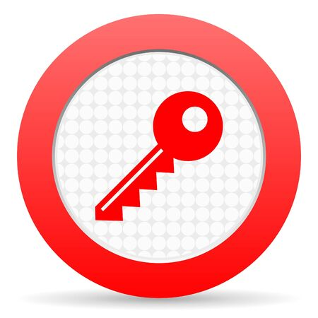 key icon Stock Photo - 16225360