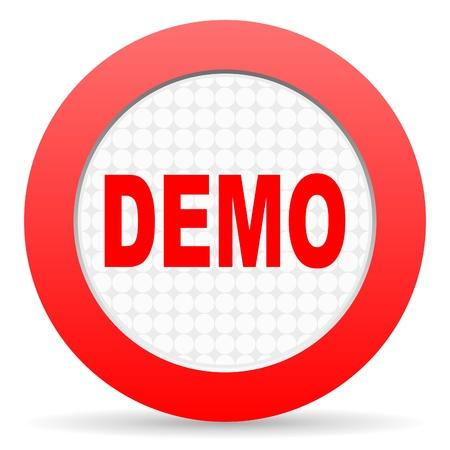 demo: demo icon