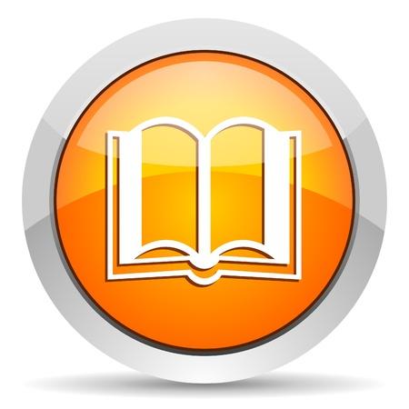marca libros: libro icono