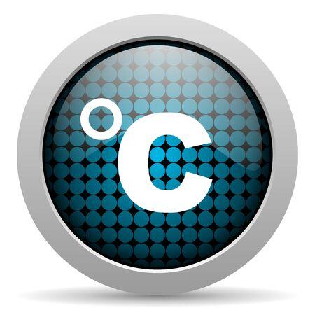 celcius: celsius glossy icon