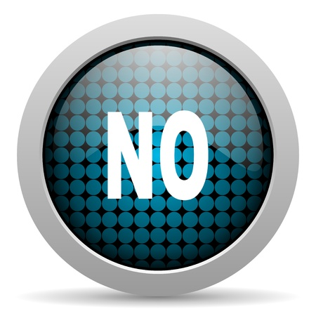 no glossy icon