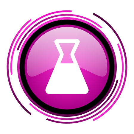 chemistry icon  photo