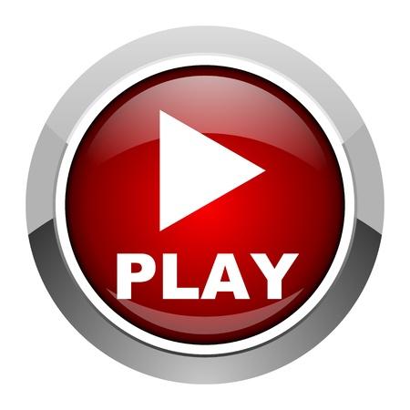 play icoon