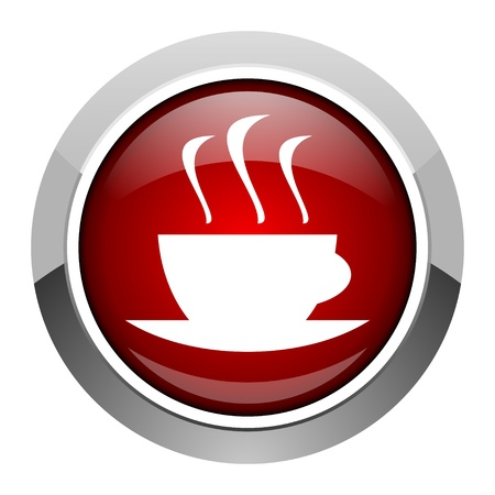 coffee icon  photo