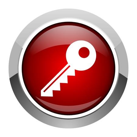 key icon  photo