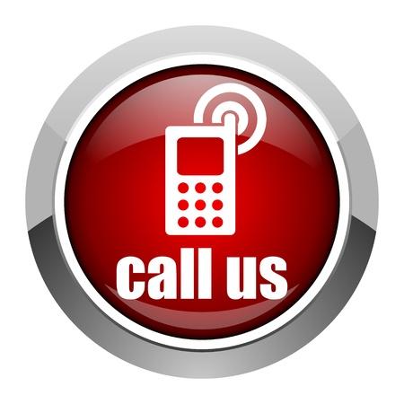 call us icon  photo