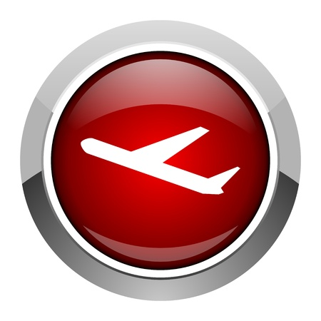 departures icon photo