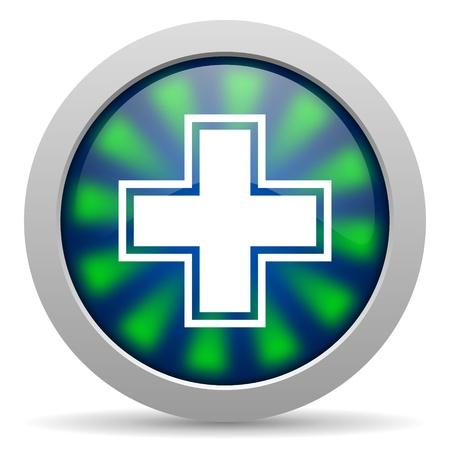 pharmacy icon: Apotheke icon