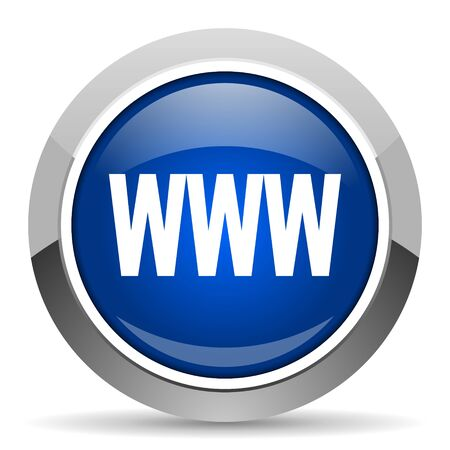www icon