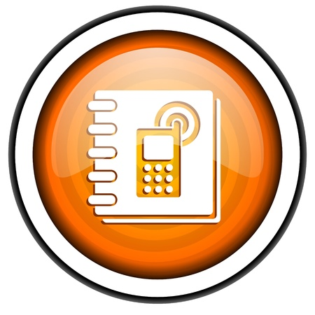 phonebook: phonebook icon