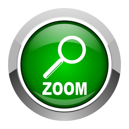 zoom icon