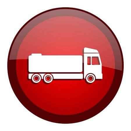 truck icon  photo
