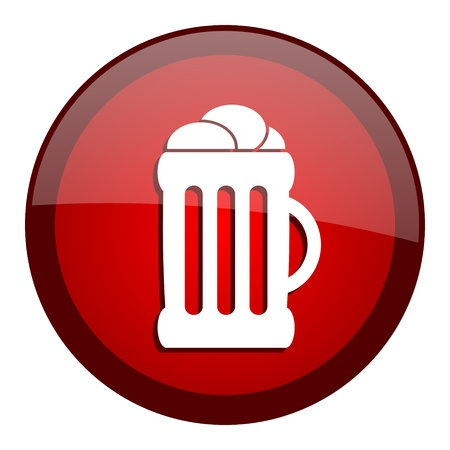 beer icon   photo
