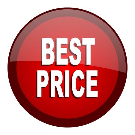 best price icon  photo