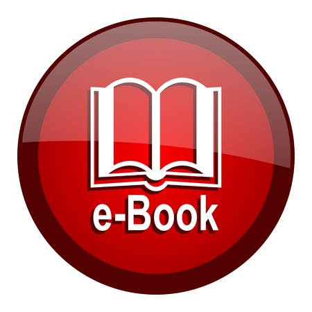 e-book icon  photo