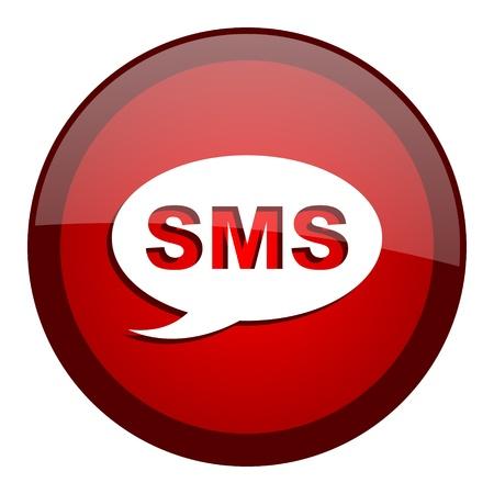 sms icon  photo