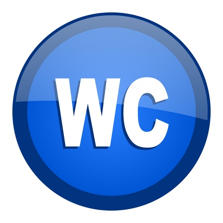 wc: WC-Symbol