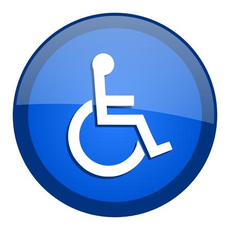 accessibility icon  photo