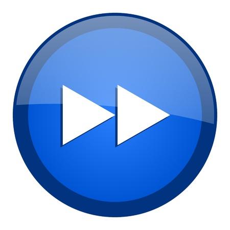 rewind icon: scroll icon