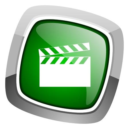 movie icon  photo