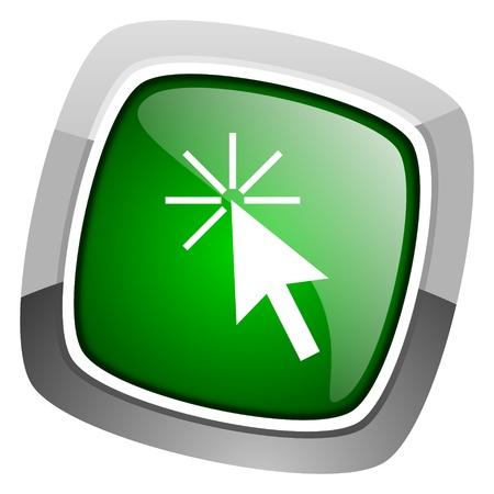 click here: click here icon