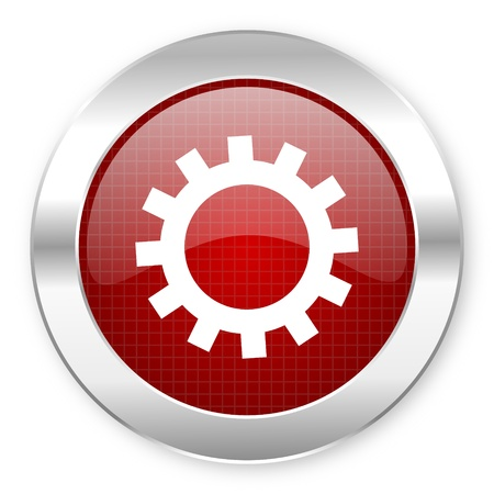 gears icon  photo