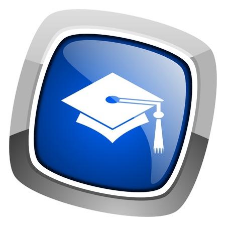 graduation icon  photo