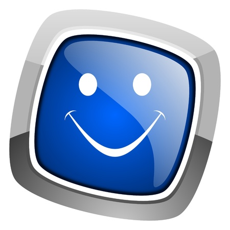 smile icon  photo