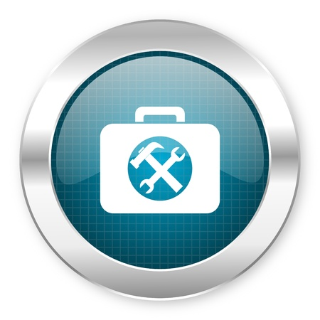 toolkit icon  photo