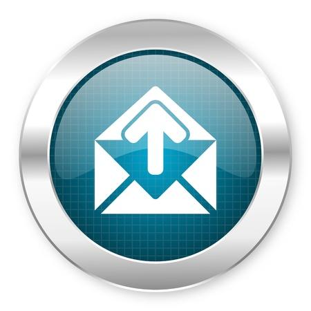 mail icon  photo