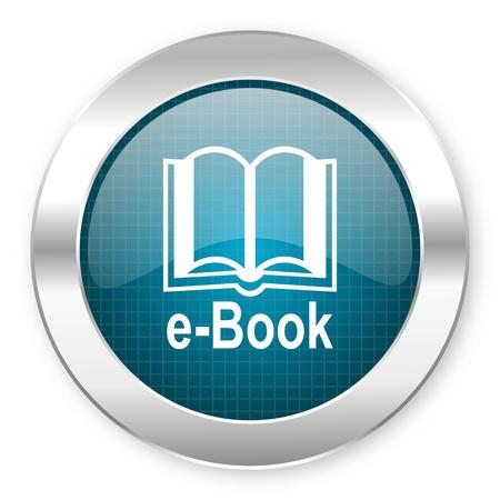 e-book icon  photo