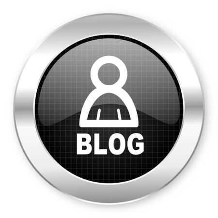 blog icon: blog icon