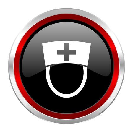 nurse icon  photo