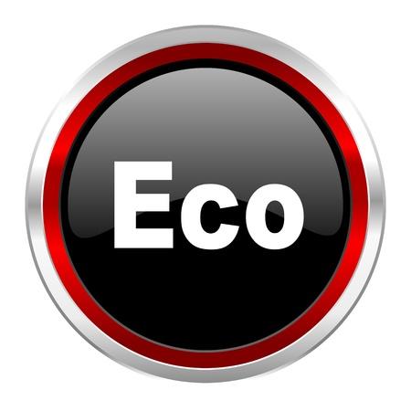 eco icon  photo