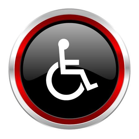 accessibilit�: sull'icona per l'accessibilit�