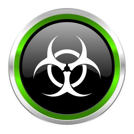 virus icon  photo