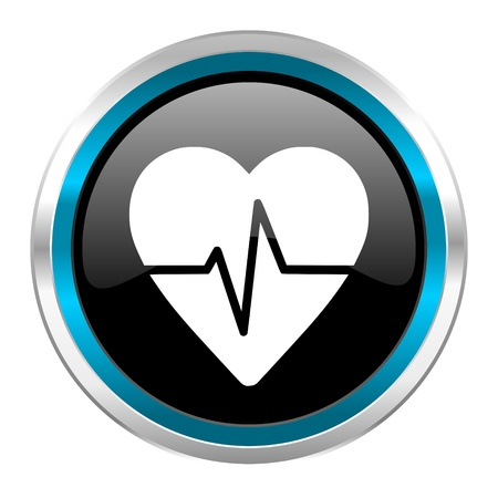 pulse icon  photo